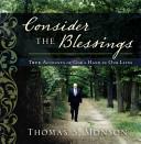 Consider the Blessings
