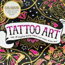 Tattoo Art Box Set
