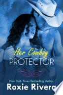 Her Cowboy Protector Book