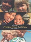 Development Across the Life Span Book