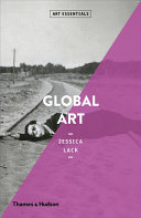 link to Global art in the TCC library catalog