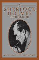 A Sherlock Holmes Handbook Pdf/ePub eBook