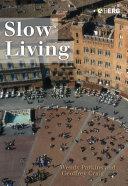 Slow Living