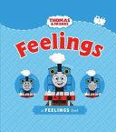Feelings (Board Book)