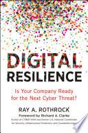 Digital Resilience Book