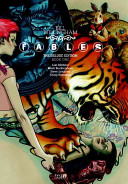 Fables: the deluxe edition, book one