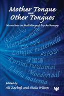 Mother Tongue and Other Tongues