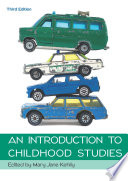 EBOOK  Introduction to Childhood Studies