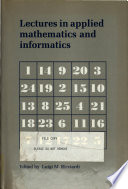 Lectures in Applied Mathematics and Informatics