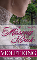 Pdf Mr. Darcy's Missing Bride Telecharger
