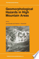 Geomorphological Hazards In High Mountain Areas