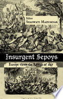 Insurgent Sepoys