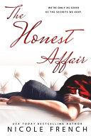 The Honest Affair Book