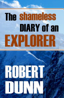 The Shameless Diary of an Explorer  Annotated