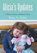 Alicia's Updates Pdf/ePub eBook