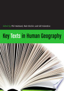 Key Texts in Human Geography Book