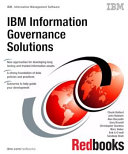 IBM Information Governance Solutions Pdf/ePub eBook