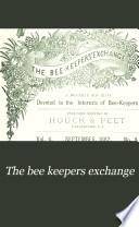 The Bee Keepers Exchange