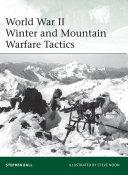 World War II Winter and Mountain Warfare Tactics Pdf