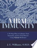 Viral Immunity