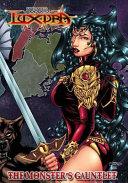 VAMPRESS LUXURA: the Monster's Gauntlet Special Edition