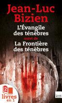 Pdf La Trilogie des Ténèbres : tomes 1 et 2 Telecharger