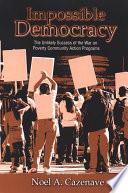 Impossible Democracy Book PDF