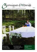 Pdf Chroniques d'Altaride n°023 Avril 2014 Telecharger