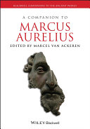 Un compagnon à Marc Aurèle