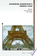 Katherine Mansfield   s French Lives Book PDF