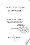 The Five Gateways of Knowledge