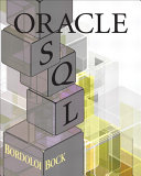 Cover of Oracle SQL