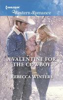 A Valentine for the Cowboy Pdf/ePub eBook