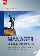 Manager Moving Mountains