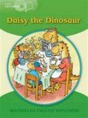 Books - Daisy The Dinosaur Big Book | ISBN 9781405061148