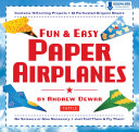 Fun   Easy Paper Airplanes