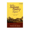 Early Indian Poetry in English