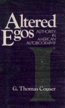 Altered Egos ebook