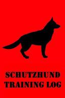 Schutzhund Training Log