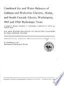 U S  Geological Survey Professional Paper