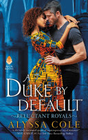 A Duke by Default [Pdf/ePub] eBook