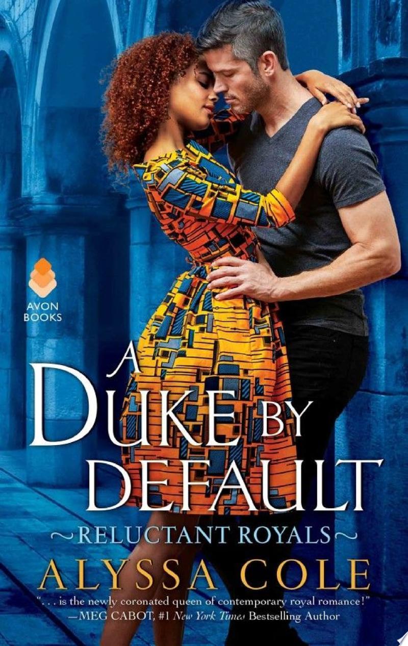 A Duke by Default image