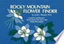 Rocky Mountain Flower Finder