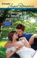 Secrets in a Small Town Pdf/ePub eBook