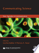 Communicating Science Book