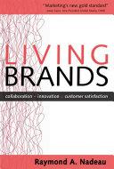 Pdf Living Brands: Collaboration + Innovation = Customer Fascination Telecharger