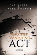 Another Vanishing Act ebook