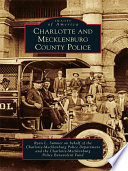 Charlotte And Mecklenburg County Police Book PDF