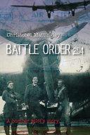 Battle Order 204 Pdf/ePub eBook