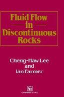 Fluid Flow in Discontinuous Rocks
